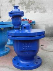 Tamper Proof Air Valves With SS Float