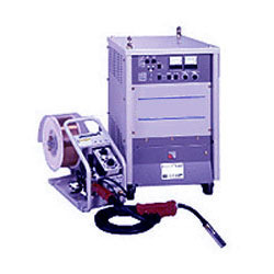 Thyristor Controlled Welding Machine