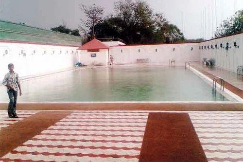 Leisure Pool Construction Service in Hazratganj, Lucknow