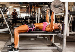 Simple But Effective Chest Workout Fitness Club