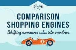 Shopping Engines, Web Solution Services - Thakar Infotech