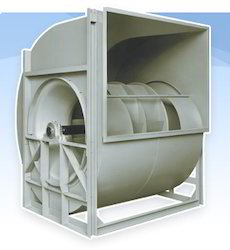 Can Group Centrifugal Fans