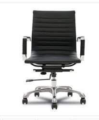 office chair - sleek office chair exporter from new delhi