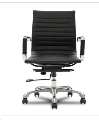 fice Chair Sleek fice Chair Exporter from New Delhi