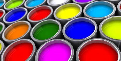 Water Based Paints, वॉटर पेंट in MIDC, Nagpur , Kimaya Enterprises | ID:  9378512088