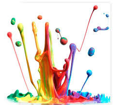 Coloured Printing Services