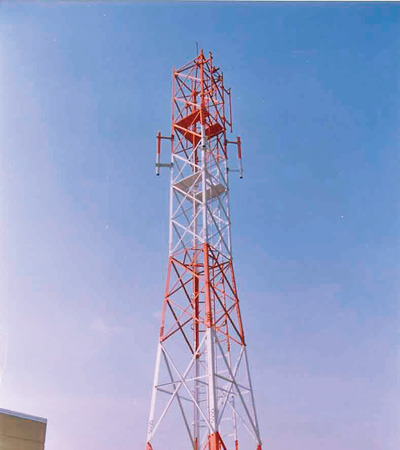 Telecom Towers Communication Structures Noida Telecom