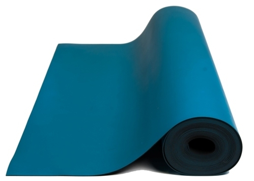 Esd Rubber Mat ईएसडी मैट Shree Medicare Products Hosur