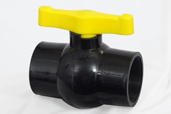 Plastic Irrigation Valve