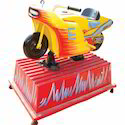 Kids Bike Amusement Ride