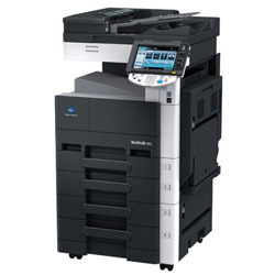Konica Minolta Bizhub 283 Digital Copier