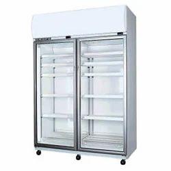 Vertical glass door freezer freezers refrigerators chillers vertical glass door freezer planetlyrics Images