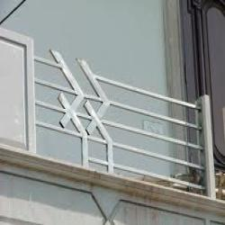 Stainless Steel Balcony Grills Gate Grilles Fences Railings