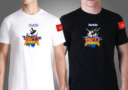 T-Shirt Designing Services