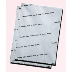 Cotton Printing Light Paper
