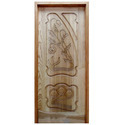 Wood Carved Doors Dsw780