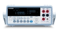 5.1/2 Digit Dual Display Multimeter- GDM-8351