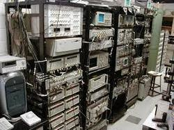 Electronics Lab Equipment