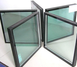 Insulated Laminated Architectural Glass