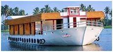 Thottapally Houseboat Cruise