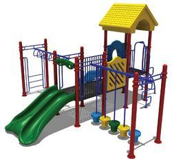 Hugo- HPS-502 Multiplay Systems