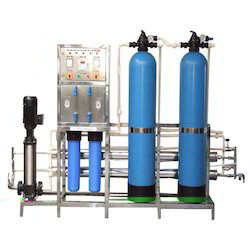 RO System for Ceramic Industry
