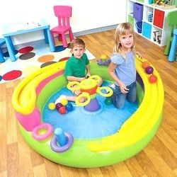 Ball Toyz Lil'' Rolling Play Centre