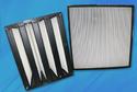Static Air Filter