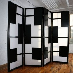 Interior Partition partition products - designer partitions manufacturer from bengaluru