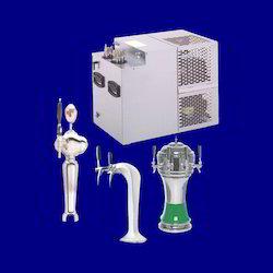 Draught beer dispenser india