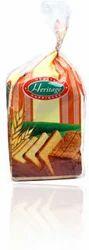 Heritage Brown Bread