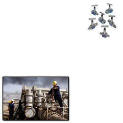 Needle Valves for Oil Industry