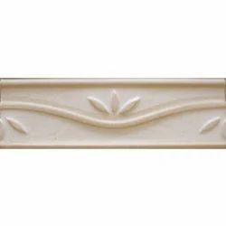 Ceramic Border Tile