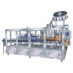 Automatic Combibloc Rinsing Filling and Sealing Machine
