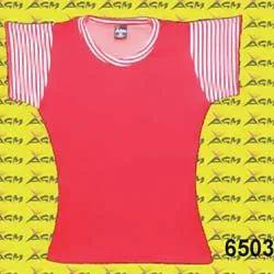 Girls Sports T Shirts