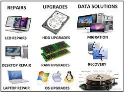 Laptop Desktop Repairing