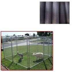 Chain Link Fencing Net for Animal Enclosures