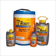Dr Fixit Products