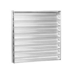Air Deflection Grill