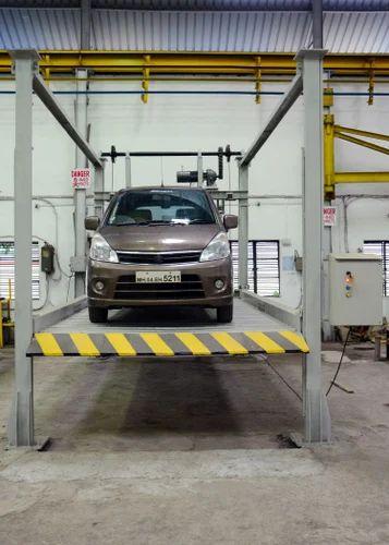 Mechanical Car Parking System(Independent)