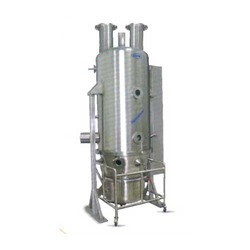 Fluidised Bed Processor