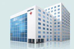 Best Hospital Interior Designers Professionals ...
