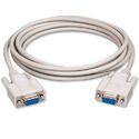 DB9串行电缆