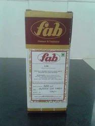 Fab Chaat Masala Flavours, Pack Size: 500 Ml , Liquid