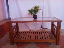 Teak Wood Center Table Sagvaan Ki Center Table Latest