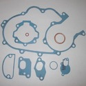 Bajaj Scooter 3-Port Gasket Set-Full Packing Set