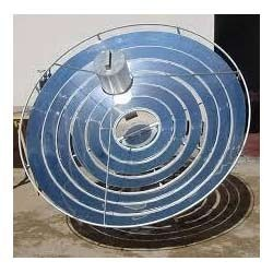 Parabolic Solar Concentrator Suppliers Amp Manufacturers