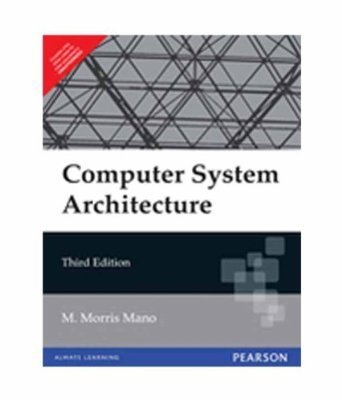 Computer Architecture Pdf Morris Mano