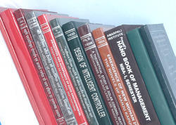 Thesis Binding Services in India