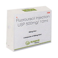 Fluorouracil Injections 500mg